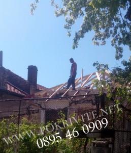 Нов покрив2
