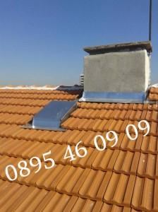 Ремонт на покриви 14