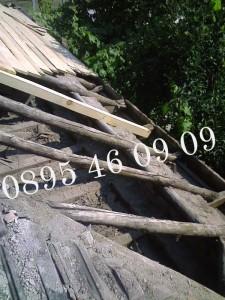 Ремонт на покриви 16