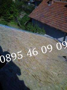 Ремонт на покриви 21