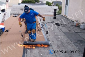 Хидроизолации-на-покриви-Добрич