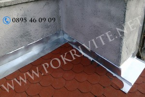 тенекеджийски-услуги-ремонт-на-покриви-обшиване-на-комини-София