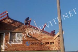 3Ремонт на покриви 1