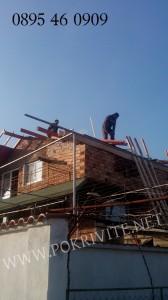 4Ремонт на покриви