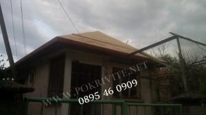 5Нов покрив