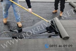 Hidroizolatsia-na-pokriv-Plovdiv